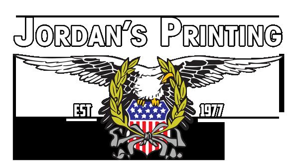Jordan Printing